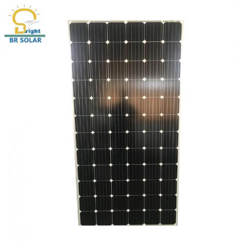 300W單晶太陽能電池板