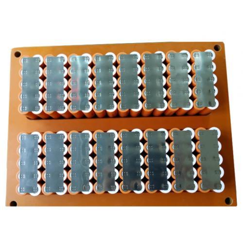 动力电池专业机器人焊接机