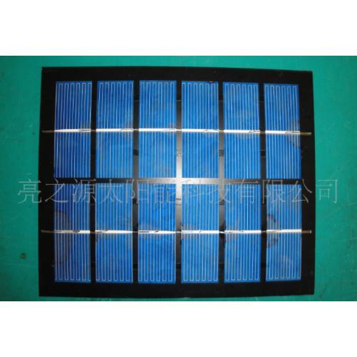 太阳能电池滴胶板