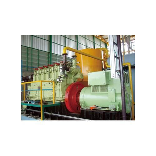 生物质气(秸秆气)发电机组