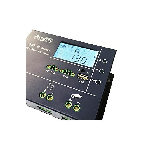 MPPT控制器-离网发电控制器
