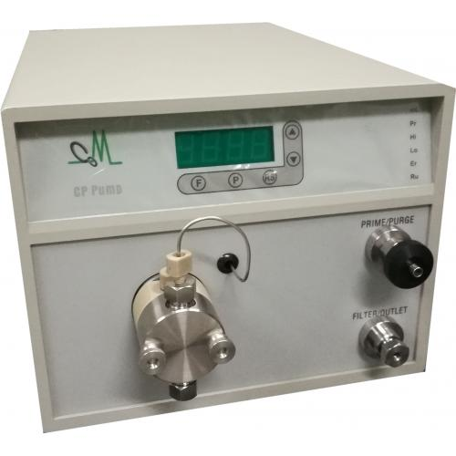 CP-M恒流泵