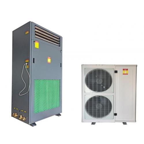 恒温恒湿机房空调系统除湿机