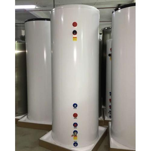 单盘管水箱
