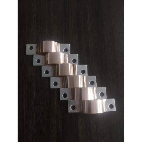 锂电池导电软连接