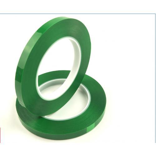 绿色锂电池高温终止胶带
