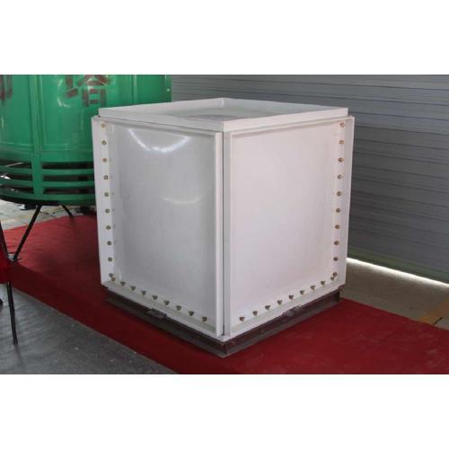 玻璃钢屋面水箱