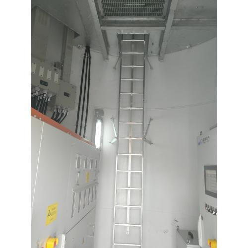 鋁合金爬梯