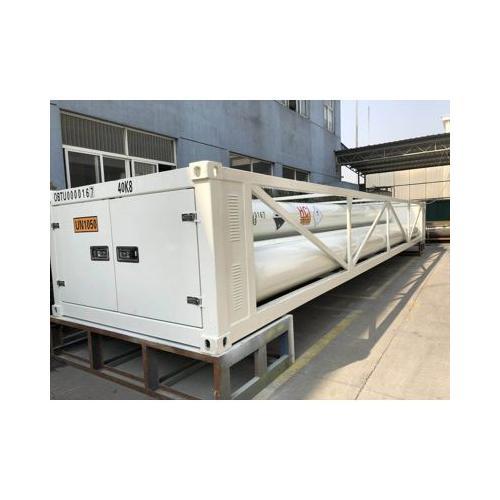 工业级氯化氢气体