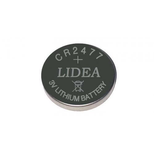 3V扣式锂锰电池