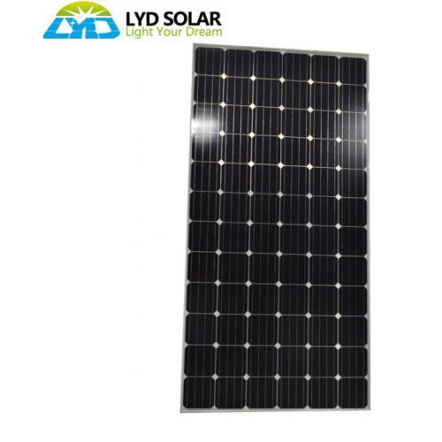 300W单晶太阳能光伏板