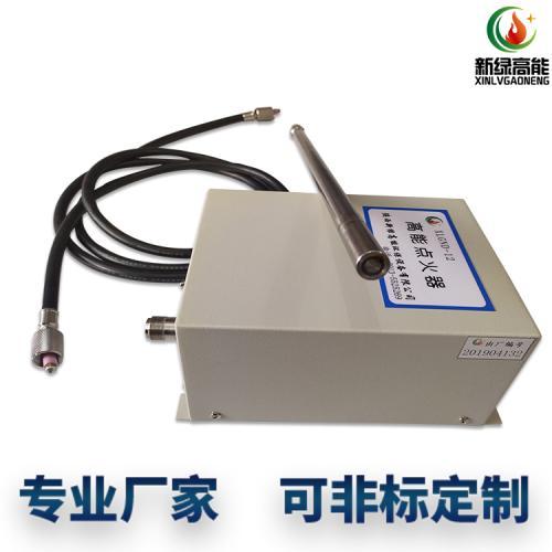 废气处理高能点火器高的连接方式