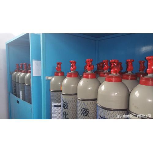 電子級高純氯化氫