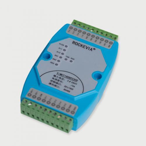 企业用电量远程监控系统