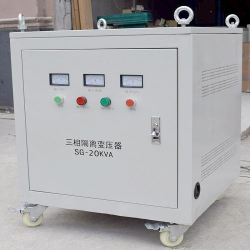 1000w三相干式隔离变压器