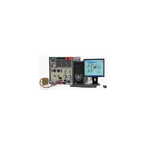 FCT燃料電池測試站