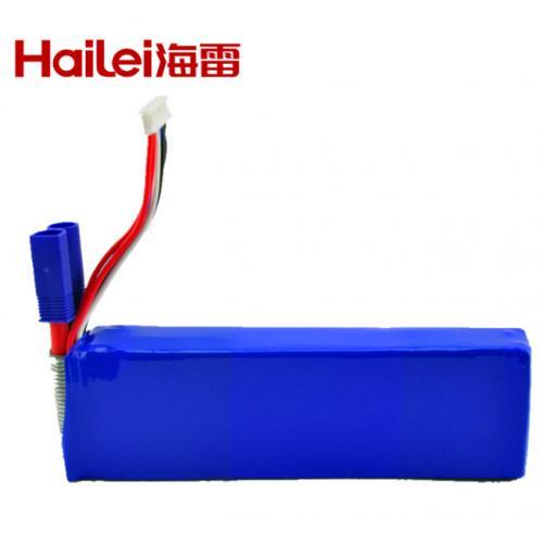 12V汽车应急启动电源电池组