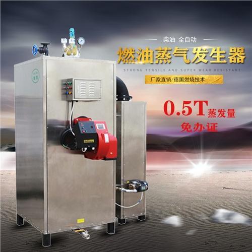 0.5T超大蒸汽蒸汽发生器