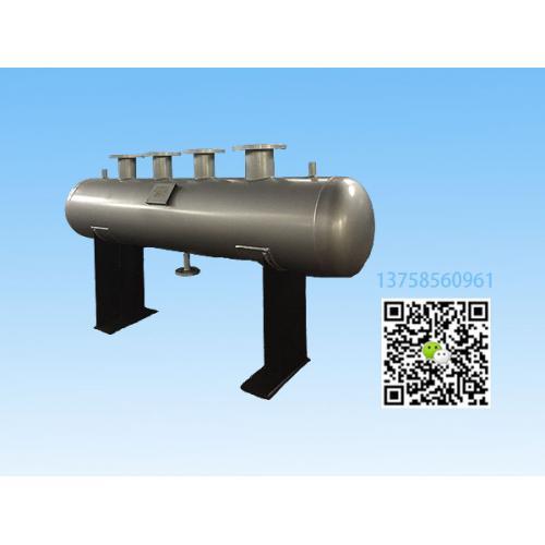 太阳能工程集分水器