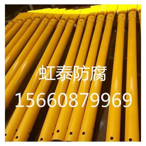 108*4*2000钢质测试桩