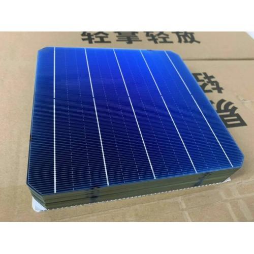 光伏单晶太阳能电池片