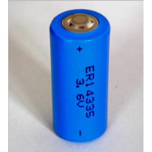 3.6V锂亚电池