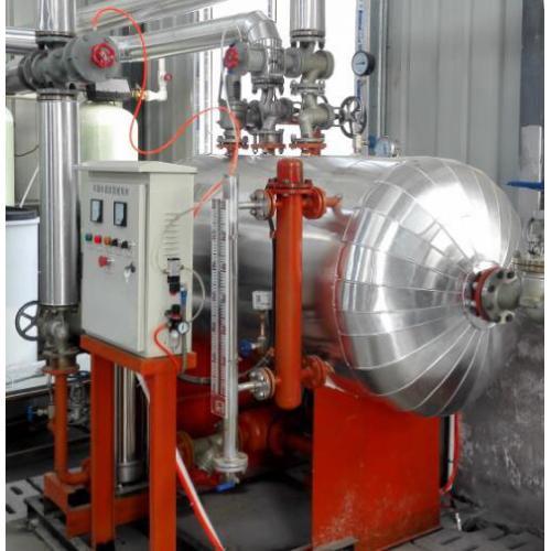 蒸汽冷凝水回收設備
