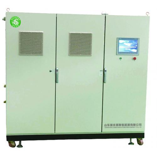PEM纯水电解制氢设备