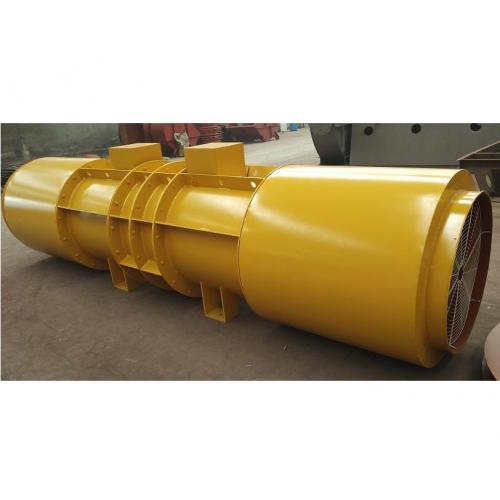 隧道施工專用通風機