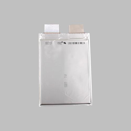 A123聚合物电池