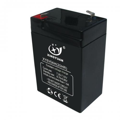 免维护铅酸储能电池