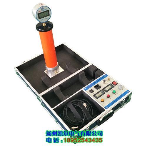 便携式直流高压发生器60KV