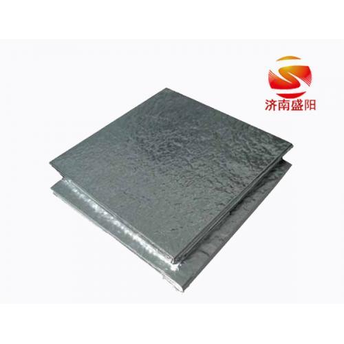 钢包专用纳米微孔隔热板