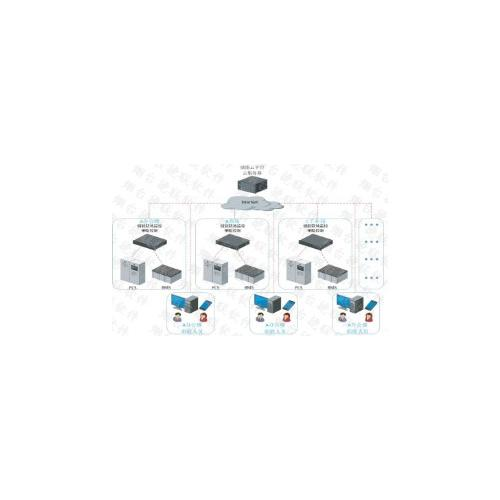 分布式储能电站监控系统
