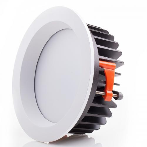 8寸LED筒灯