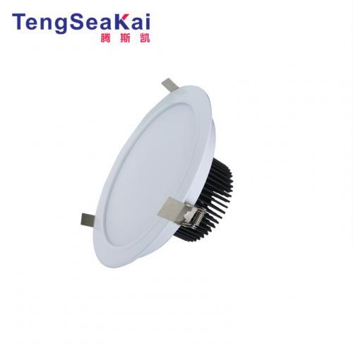 50瓦LED嵌入式筒灯