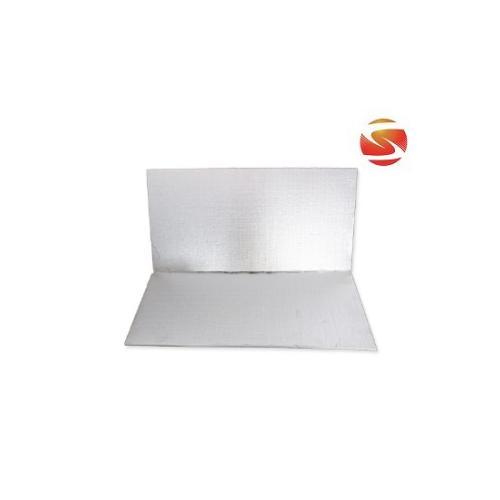 高温管道保温材料纳米隔热板