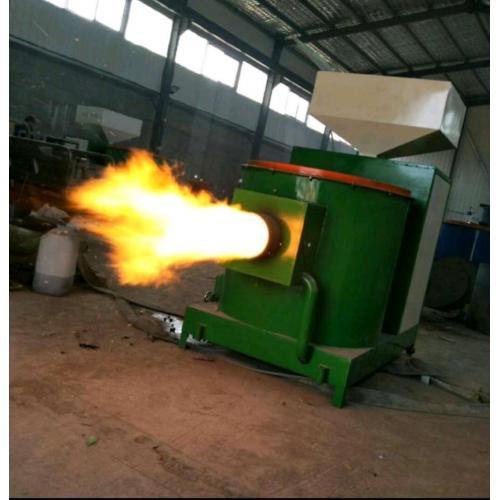 烤漆烘干炉