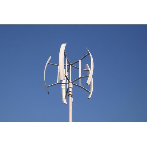 新型風力發電機葉片