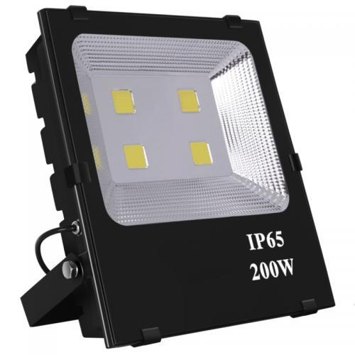 LED投光灯80W 100W