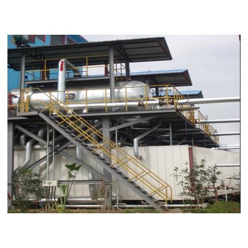 熱管式余熱回收蒸汽鍋爐