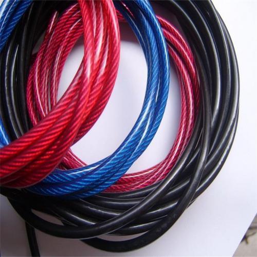 316不锈钢细软钢丝绳0.2mm