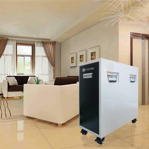 家用光伏储能一体机