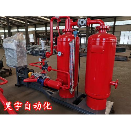 蒸汽回收機