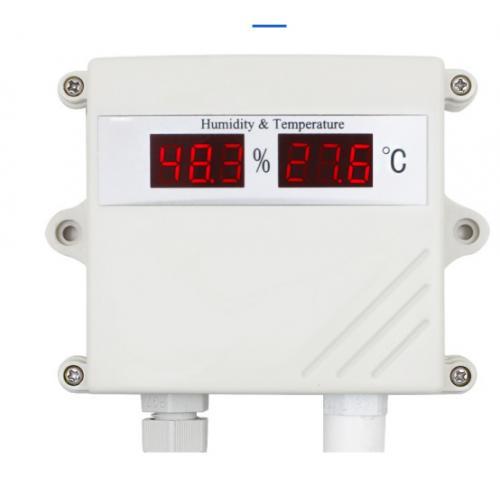 温湿度探测器YC-THI