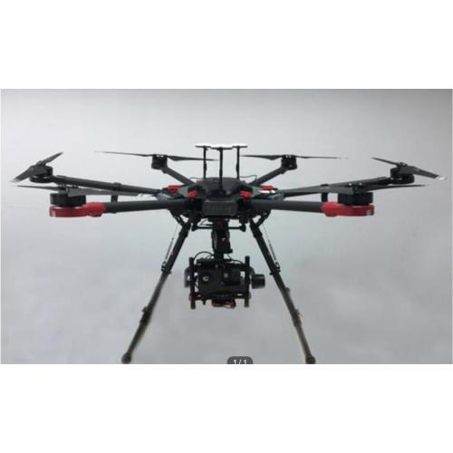 无人飞机EL测试仪仪器