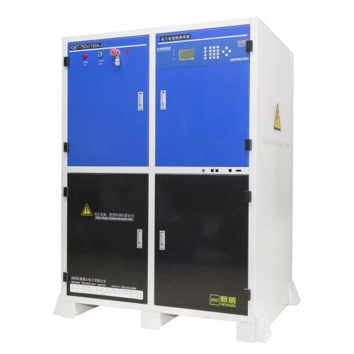 動力電池檢測系統