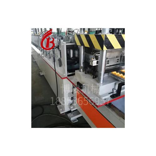 配電箱自動生產線設備