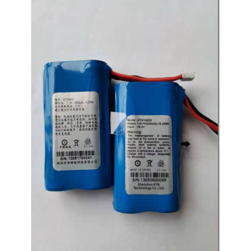 POS机用锂电池