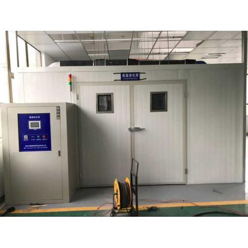 鋰電池高溫老化房